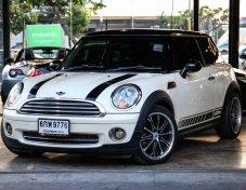 ขาย Mini Cooper One ปี 2008