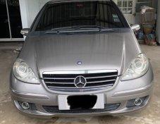 Mercedes-Benz A170 Avantgarde sedan