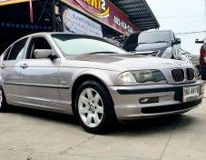 2001 BMW SERIES 3, 323 iA SE