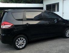 Suzuki Ertiga GX รุ่นTOP ปี 2014