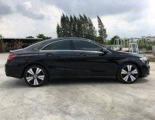 Mercedes Benz CLA 200 W117 ปี 2018