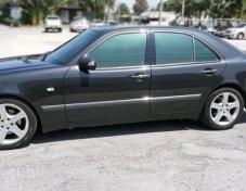 1998 MERCEDES-BENZ E280 สภาพดี