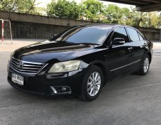 ขายรถ TOYOTA CAMRY 2.0G ปี 2012
