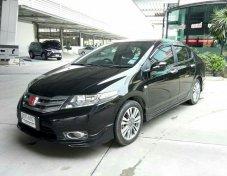 2013 Honda CITY V CNG sedan