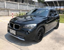 BMW X1 2.0 sDrive20d Highline ปี 2012