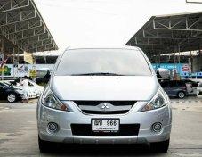 2009 Mitsubishi Space Wagon GT suv