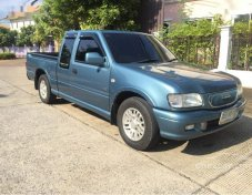 2002 ISUZU Dragon Power SLX รถกระบะ