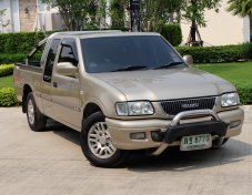 2001 Isuzu Dragon Eyes SPACE CAB SLX pickup