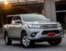 Toyota Revo 2.4E Plus Prerunner SMART CAB ปี2015