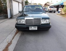 1994 Mercedes-Benz 230E sedan