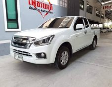 ISUZU D MAX BLUE POWER 1.9L / MT / ปี 2017