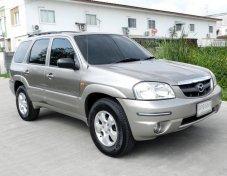 2003 Mazda Tribute v6 hatchback