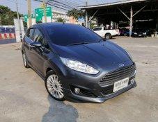 2015 Ford fiesta 1.0 turbo ecoboost