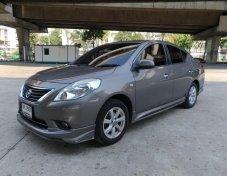 ขายรถ NISSAN Almera 1.2VL ปี 2012