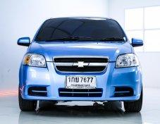 2008 Chevrolet Aveo LS sedan