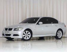 2006 BMW 318i SE sedan