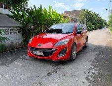 Mazda 3 2.0 Maxx Sports ปี 2014