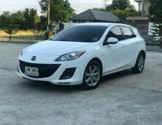 MAZDA 3 1.6 TOP ปี 2012