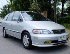 ขายรถ HONDA Odyssey EXi 1996 รถสวยราคาดี