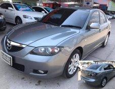 2010 Mazda 3 Maxx sedan