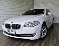 BMW 520D F10 2.0TWINTURBO AT 2012