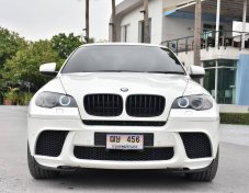 BMW #X6 3.5D ปี 2010