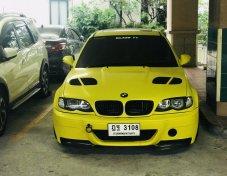BMW E46 2001 318i AT