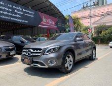 2018 Mercedes-Benz GLA200