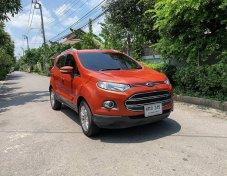 Ford Ecosport Titanium 1.5 ปี 2015