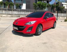 Mazda 3 2.0 Maxx Sports Hatchback AT 2014