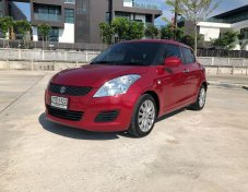 SUZUKI SWIFT GA 1.25L AT 2013