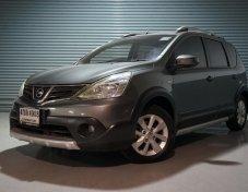 2015 Nissan Livina 1.6  E SUV AT
