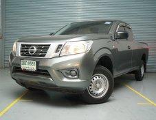 2016 Nissan NP 300 Navara 2.5 KING CAB S Pickup MT