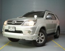2008 Toyota Fortuner 3.0 V SUV AT