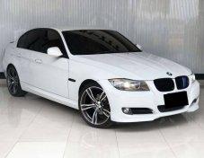 BMW 318 i (E90 ตัวสุดท้าย)  รถปี ค.ศ. 2010