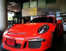 ขายรถ PORSCHE 911 GT3 RS ที่ นนทบุรี