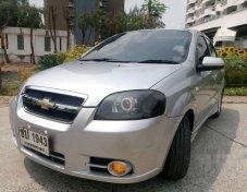 ขายรถ CHEVROLET Aveo LS 2008 ราคาดี