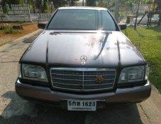 ขายรถ MERCEDES-BENZ 300SEL ที่ กรุงเทพมหานคร