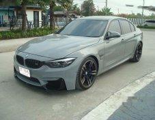 ขายรถ BMW M3 Competition Package 2017