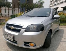 ขายรถ CHEVROLET Aveo LS 2008