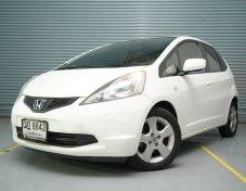 2008 Honda Jazz 1.5 V i-VTEC (รถสวยแลกเข้า)