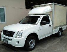 2011 Isuzu SPARK EX pickup