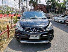 ขายรถ NISSAN Livina ที่ กรุงเทพมหานคร