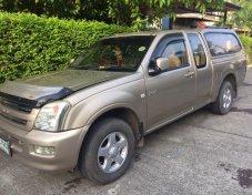 ขายรถ ISUZU SPACECAB ที่ นนทบุรี