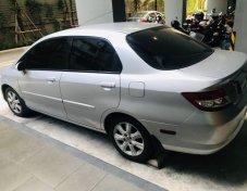 ขายรถ HONDA CITY ที่ กรุงเทพมหานคร