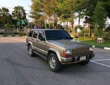 ขายรถ JEEP Cherokee ที่ กาญจนบุรี