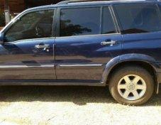 ขายรถ SUZUKI Vitara V6 2004 ราคาดี