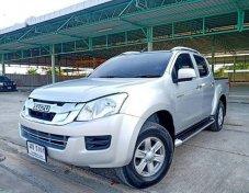 รถดีรีบซื้อ ISUZU V-CROSS