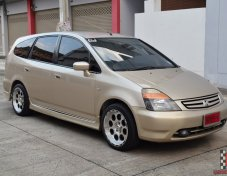 Honda Stream 2.0 (ปี 2004) E Wagon AT