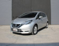 Nissan Note 1.2V ปี 2017